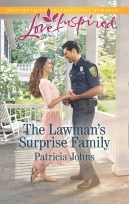Lawman's Surprise Family