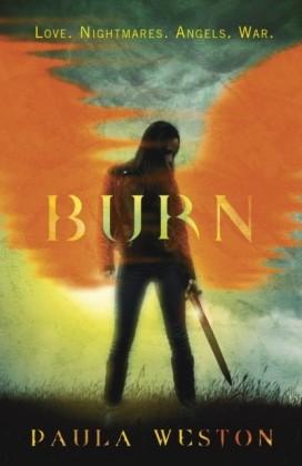 Rephaim: Burn