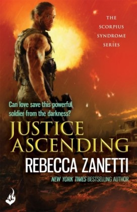 Justice Ascending: The Scorpius Syndrome 3