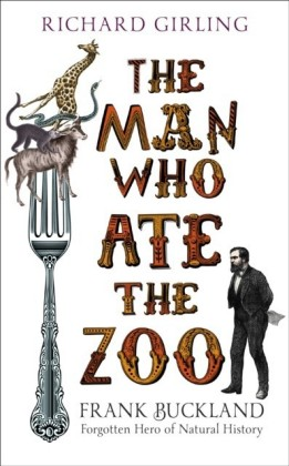 Man Who Ate the Zoo