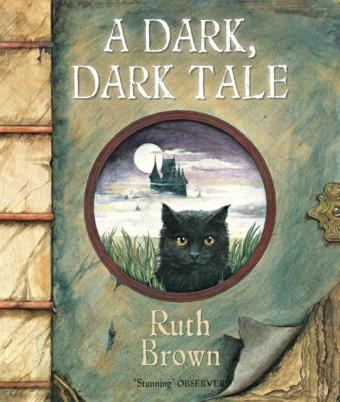 Dark, Dark Tale