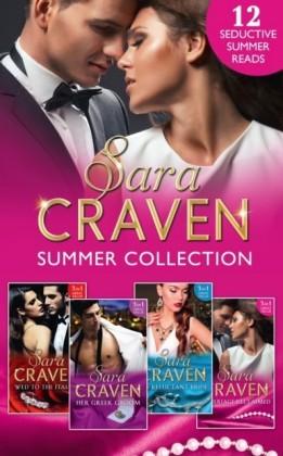 Sara Craven Summer Collection