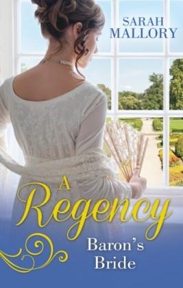 Regency Baron's Bride