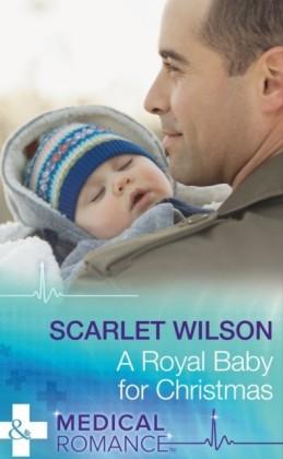 Royal Baby For Christmas