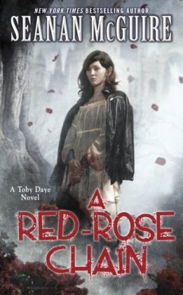 Red-Rose Chain (Toby Daye Book 9)
