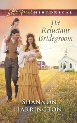 Reluctant Bridegroom