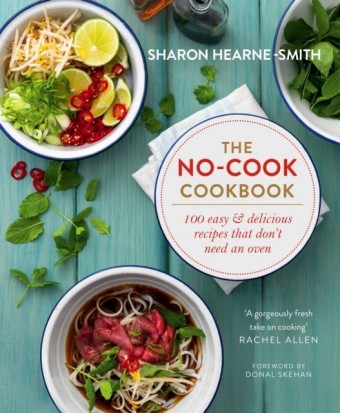 No-cook Cookbook