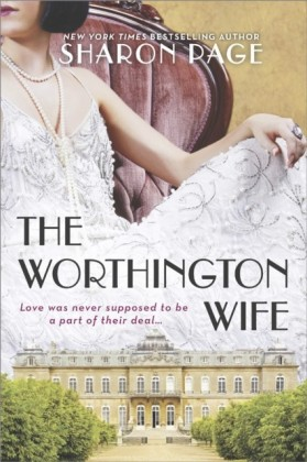 Worthington Wife