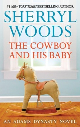 Cowboy and His Baby