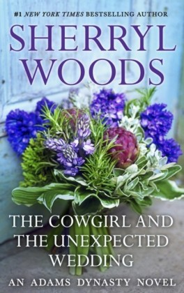 Cowgirl & The Unexpected Wedding