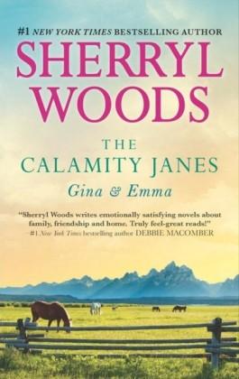 Calamity Janes: Gina and Emma