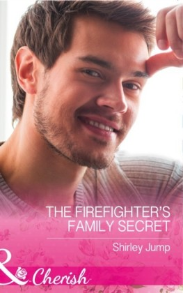 Firefighter's Family Secret