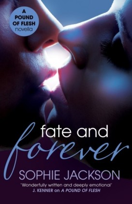 Fate and Forever: A Pound of Flesh Novella 2.5