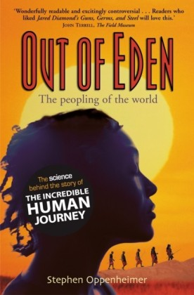 Out of Eden: The Peopling of the World