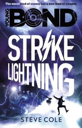 Young Bond: Strike Lightning