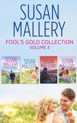 Fool's Gold Collection Volume 3