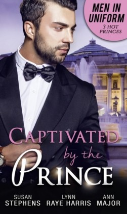 Men In Uniform: Captivated By The Prince