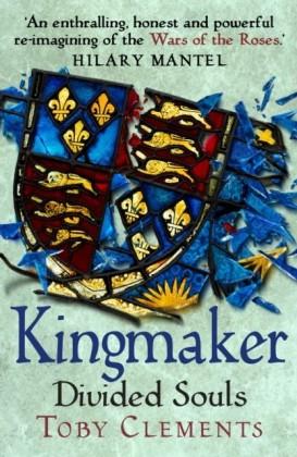 Kingmaker: Divided Souls