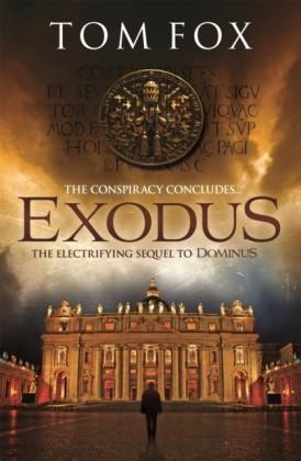 Exodus (A Tom Fox Enovella)