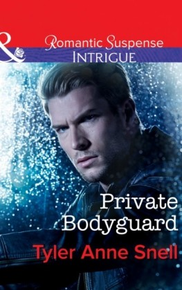 Private Bodyguard