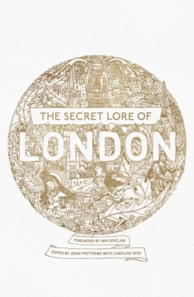 Secret Lore of London