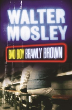 Bad Boy Brawly Brown