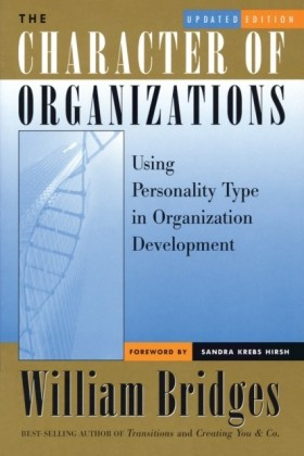 Character of Organizations
