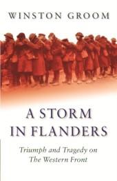 Storm in Flanders