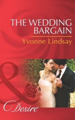 Wedding Bargain