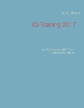 IQ-Training 2017