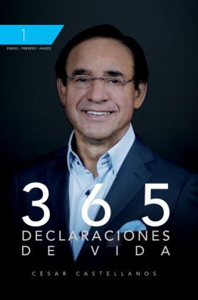 365 Declaraciones De Vida