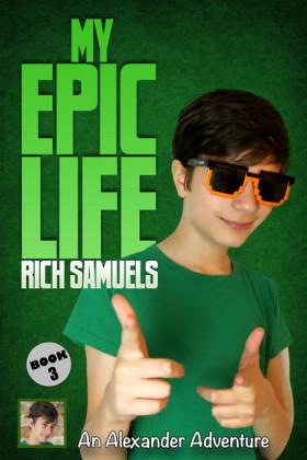 My Epic Life