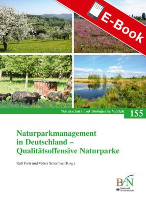 Naturparkmanagement in Deutschland - Qualitätsoffensive Naturparke