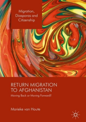 Return Migration to Afghanistan