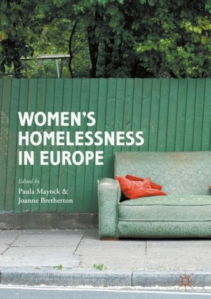 Women's Homelessness in Europe