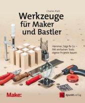 Werkzeuge für Maker und Bastler Cover