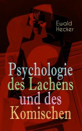 Psychologie des Lachens und des Komischen