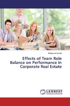 Effects of Team Role Balance on Performance in Corporate Real Estate