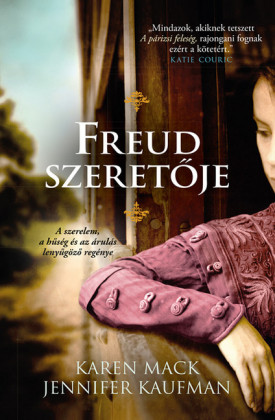 Freud szeretöje
