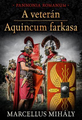 A veterán Aquincum farkasa