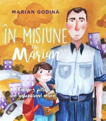 În misiune cu Marian