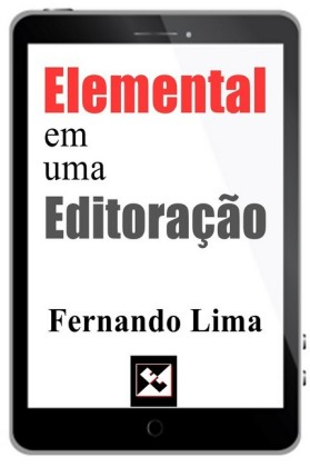 Elemental em uma Editoração