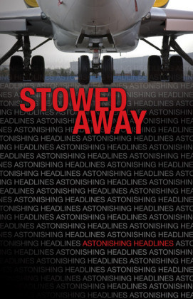 Stowed Away