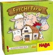 Freche Farm (Kinderspiel)