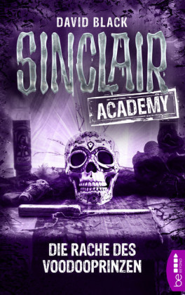 Sinclair Academy - 11