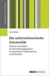 Die unternehmerische Universität