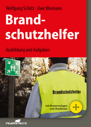 Brandschutzhelfer - E-Book (PDF)