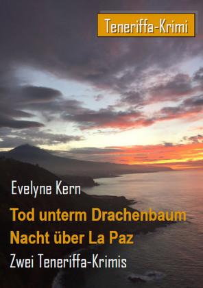 Tod unterm Drachenbaum - Nacht über La Paz