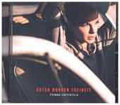Guten Morgen Freiheit, 1 Audio-CD Cover