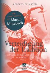 Verteidigung der Tradition Cover